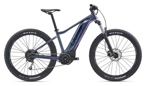BY / 14 Giant Liv Vall E+ 3 power 27,5